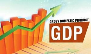 GDP ước tính tăng 6,98% so với cùng kỳ năm trước, cao nhất trong 9 năm gần đây