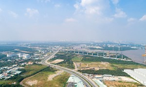Giao 5 địa phương triển khai các dự án của đường Vành đai 4 TP. Hồ Chí Minh