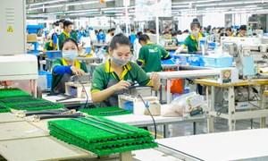 Dịch bệnh kéo dài, xuất khẩu hàng hóa suy giảm