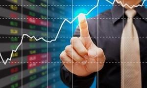 Tháng 9, giá trị vốn hóa thị trường niêm yết trên HNX tăng hơn 3,3%
