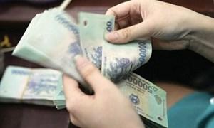 Bị phạt 100 triệu đồng vì không báo cáo việc thay đổi mục đích sử dụng vốn thu từ chào bán