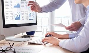 [Infographics] Doanh nghiệp bảo hiểm được mở tài khoản giao dịch tại công ty chứng khoán ra sao?