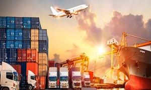 [Infographics] 6 mặt hàng đạt kim ngạch xuất khẩu trên 10 tỷ USD
