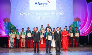 MB Ageas Life: Doanh nghiệp tiêu biểu ASEAN