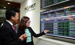 Ai dẫn đầu thị phần môi giới cổ phiếu quý III/2020 trên HNX?