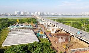 Hà Nội khôi phục đà tăng trưởng kinh tế