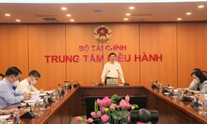 Tiếp tục đẩy mạnh học tập và làm theo tư tưởng, đạo đức, phong cách Hồ Chí Minh trong toàn ngành Tài chính
