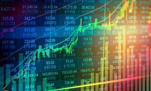 Khối ngoại bán ròng, Vn-Index vẫn giữ sắc xanh