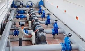 Quản lý, sử dụng và khai thác tài sản kết cấu hạ tầng cấp nước sạch nông thôn?