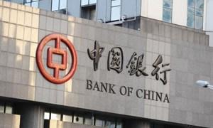 Đằng sau ý định Trung Quốc thành lập ngân hàng ở Nigeria