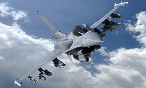[Infographics] Mỹ ra bán tiêm kích F-16