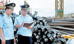 Ngành Hải quan tổ chức, điều hành và bố trí nhân lực đảm bảo việc thông quan hàng hóa