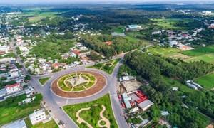 Chuyển mục đích sử dụng 29,41 ha đất trồng lúa sang đất phi nông nghiệp tại tỉnh Trà Vinh