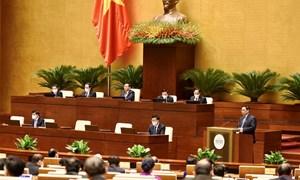 12 nhiệm vụ, giải pháp chủ yếu phát triển kinh tế - xã hội năm 2022
