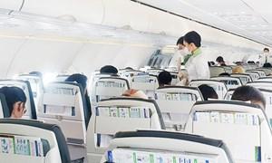 Hàng không tư nhân cần hỗ trợ tín dụng