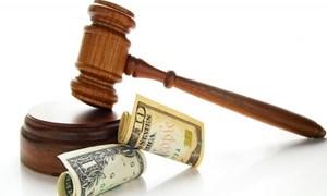 Bảo hiểm Hàng không bị phạt nặng vì vi phạm hành chính trong lĩnh vực chứng khoán và thị trường chứng khoán