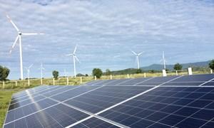 3 nhà đầu tư mua hết hơn 4 triệu cổ phần của CTCP Phong điện Thuận Bình