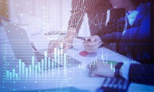 Tháng 10, bất chấp nhà đầu tư ngoại bán ròng, UPCoM-Index vẫn tăng