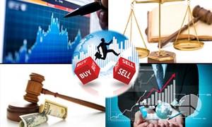 """""""Thúc"""" doanh nghiệp nhà nước đăng ký giao dịch, niêm yết trên thị trường chứng khoán"""