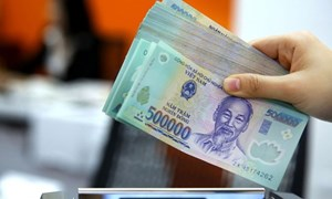 Ngày 11/11/2020, huy động thành công thêm 5.407 tỷ đồng trái phiếu chính phủ