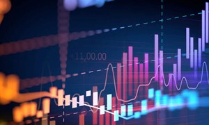 Giảm điểm phiên đầu tuần, triển vọng thị trường chứng khoán vẫn rất sáng sủa