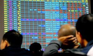 Bị phạt 170 triệu đồng vì vi phạm hành chính trong lĩnh vực chứng khoán và thị trường chứng khoán
