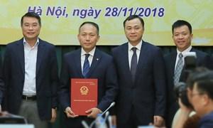 VIB - ngân hàng tư nhân đạt chuẩn Basel II đầu tiên tại Việt Nam