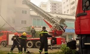 Quy định pháp luật về phòng cháy, chữa cháy: Nhiều nhưng chồng chéo