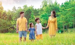"""Bảo Việt Nhân thọ ra mắt """"trọn đời yêu thương"""" bảo vệ cả gia đình chỉ trong 1 hợp đồng"""