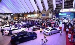 Xeoto.com.vn và VAMA hợp tác bán xe ô tô trực tuyến