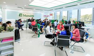 Manulife Việt Nam bổ nhiệm Tổng Giám Đốc mới dẫn dắt hành trình chuyển đổi và phát triển