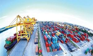 Xuất khẩu của doanh nghiệp trong nước