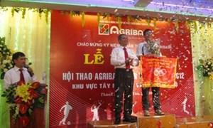 Agribank Gia Lai tham gia Hội thao Khối thi đua Ngân hàng tỉnh Gia Lai năm 2012