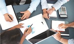 Báo cáo tài chính và vị thế của doanh nghiệp