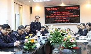 Dự án VNACCS - Điểm sáng về hợp tác lĩnh vực hải quan giữa Việt Nam và Nhật Bản