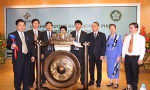 Công ty cổ phần Mía đường Sơn La chính thức chào sàn