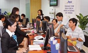 Công bố chứng khoán niêm yết tại Sở Giao dịch Chứng khoán Hà Nội không đủ điều kiện giao dịch ký quỹ