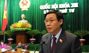 Bộ trưởng Vương Đình Huệ: Giảm thuế TNCN để chia sẻ khó khăn với nhân dân trong bối cảnh lạm phát