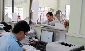 Xử lý thuế đối với các trường hợp nợ C/O?
