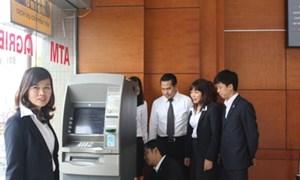 Agribank Long Biên mở rộng phát triển sản phẩm Thẻ