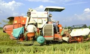 """Agribank dư nợ được tập trung cho vay khu vực """"tam nông"""""""