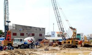 Yêu cầu báo cáo dự án nợ đọng xây dựng cơ bản và đình hoãn
