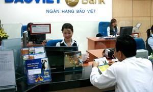 9 tháng, lợi nhuận trước thuế của BAOVIET Bank đạt 97 tỷ đồng