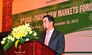 Cải thiện chất lượng của thị trường mới trong khu vực châu Á - Thái Bình Dương
