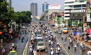 Người dân nói gì về phí sử dụng đường bộ?
