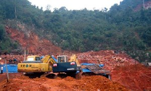 """Kiểm toán hoạt động khai thác tài nguyên khoáng sản: """"Vá lỗ hổng"""" làm thất thu ngân sách"""