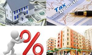 Ưu đãi thuế đối với dự án nhà ở xã hội để bán, cho thuê, cho thuê mua