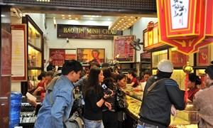 Bảo Tín Minh Châu tặng quà mừng giáng sinh và đón xuân mới 2013