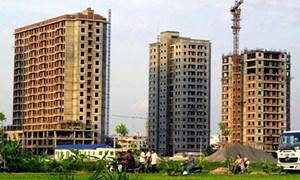 BIDV đề xuất Chính phủ nhiều giải pháp tháo gỡ khó khăn cho thị trường bất động sản