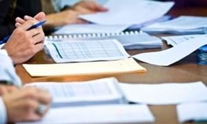 Thanh tra Bộ Tài chính kiến nghị xử lý trên 1.032 tỷ đồng